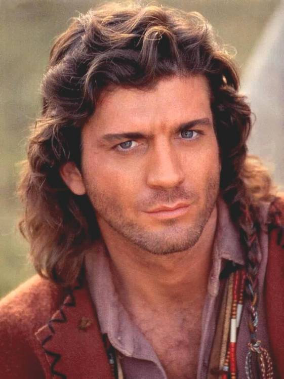 Do you remember Joe Lando? I'm talking about Sully from Dr ...