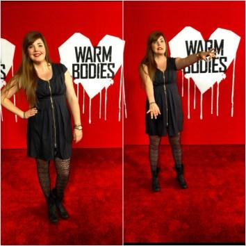 Warm Bodies, Premiere