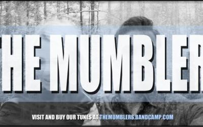 Jake Abel and The Mumblers, The Host, Jake Abel, Allie Wood