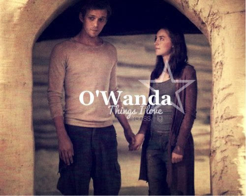 O'wanda The Host