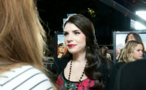 Stephenie Meyer Twitter, Host Movie Premiere, Stephenie Meyer