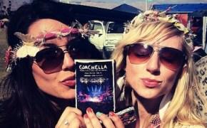Coachella Fashion