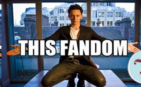Tom Hiddleston Fans, fandom, Tom Hiddleston