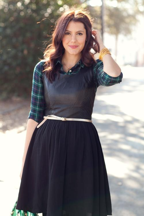 Chic Flannel