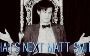 matt-smith-next-project