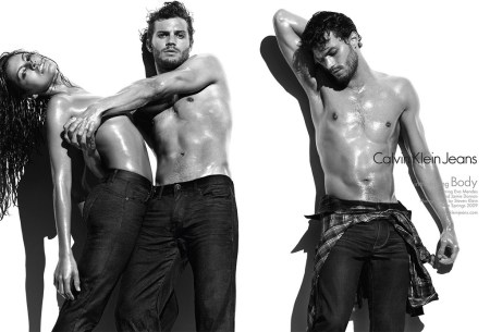 Calvin Klein Jeans Fall 2009 Ad Campaign
