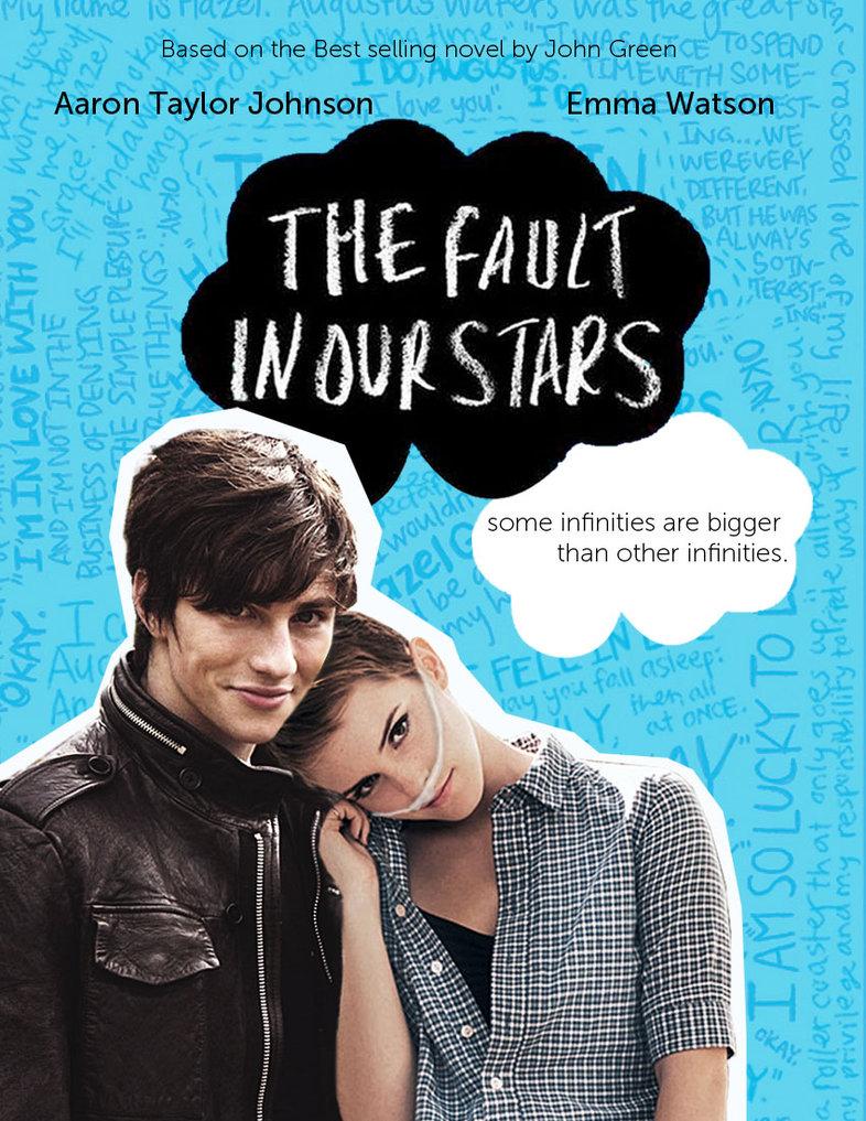 the fault in our stars by The fault in our stars a culpa É das estrelas capa da edição americana do livro autor(es) john green: idioma inglês: país.