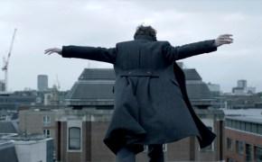 Sherlock Season 3, The Empty Hearse