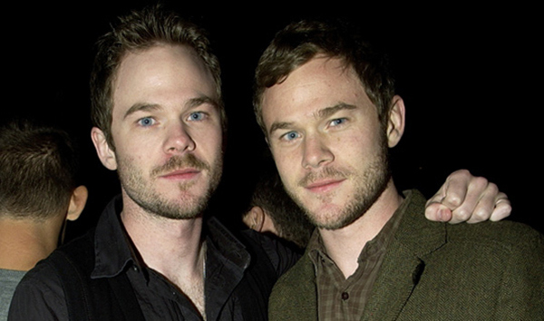 Man Candy Monday Marcus Luttrell Taylor Kitsch and Shawn Ashmore