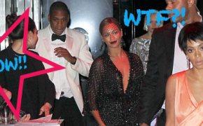 Solange Jay Z fight, Met Gala, Beyonce