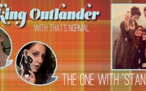 talking outlander