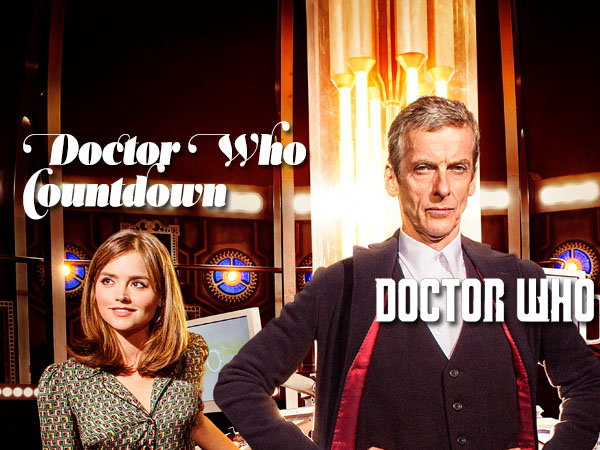 doctor who countdown