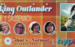 talking outlander featured