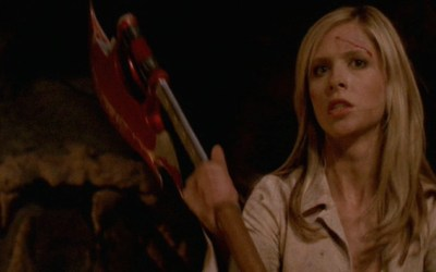 Why You Should Netflix Buffy the Vampire Slayer