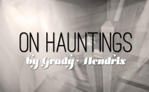 grady hendrix guest post