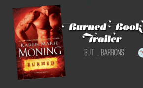 Burned Book Trailer, fever series