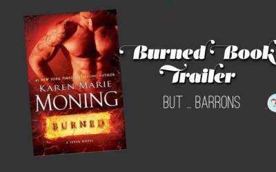 Burned Book Trailer, fever series