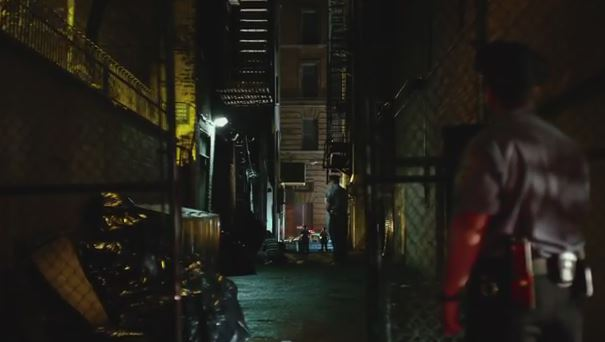 Marvel's Daredevil - Official Trailer! - That's Normal