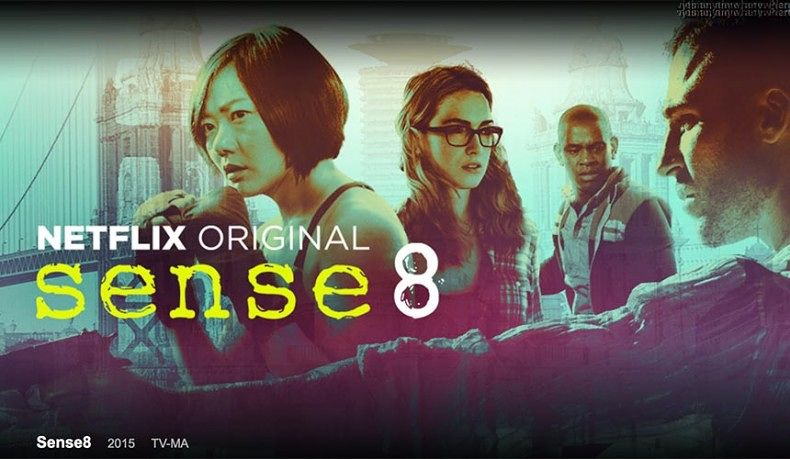 Image result for Sense8