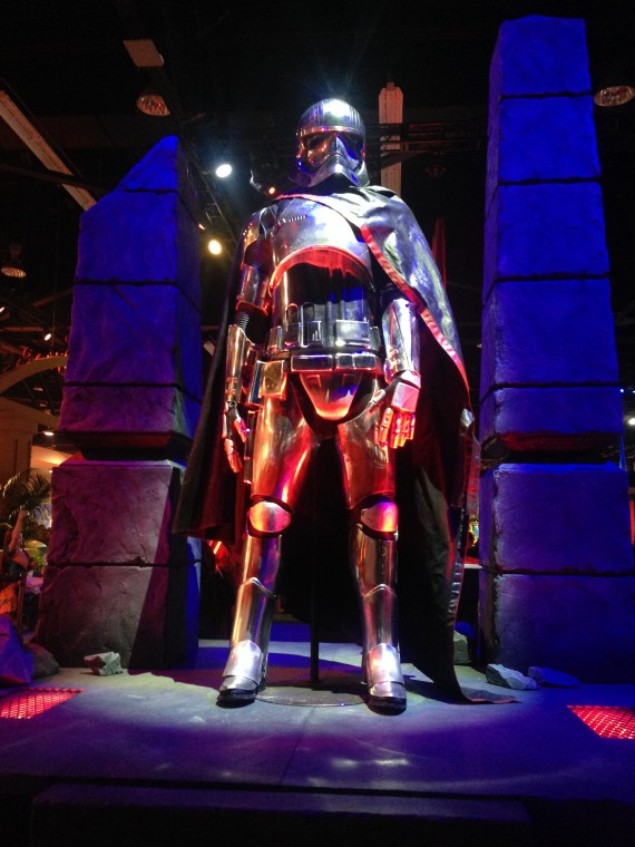 d23, captai phasma