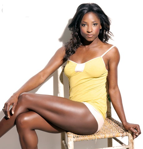 Rutina Wesley will play Lady Cop (not just an unnamed character, but a specific DC Character)