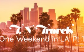 los angeles travel, la