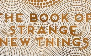 Book Strange New Things