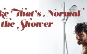 toxin-free shower products