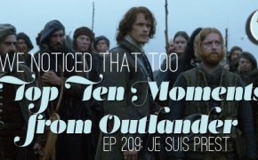 Outlander ep 209