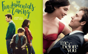 Fundamentals of Caring, Me Before You