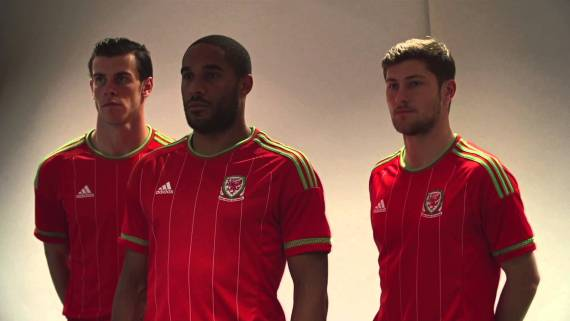the welsh trio
