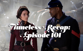 Ep101 Timeless