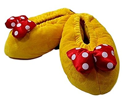 minniemouseslippers
