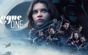 Rogue One review, Star Wars Rogue One