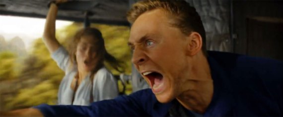 Kong: Skull Island, Tom Hiddleston