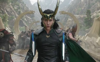 We're Finally Discussing the Thor: Ragnarok Trailer