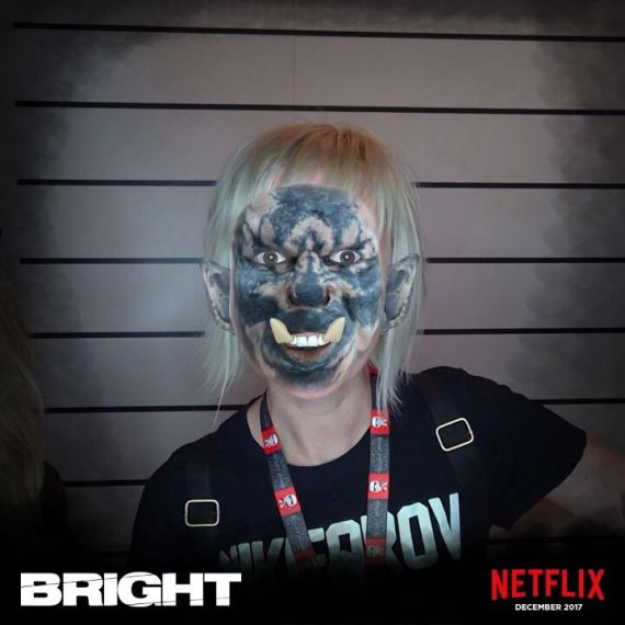 Why Netflix Might Totally Get Us With Bright That S Normal