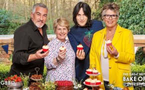 Great British Bake Off, GBBO, Noel Fielding