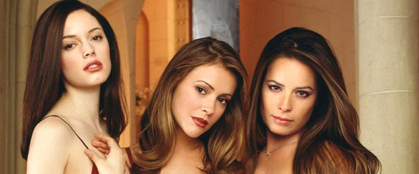 The CW's Charmed reboot is a pathetic attempt to pander at a nostalgic, pro-feminist audience.