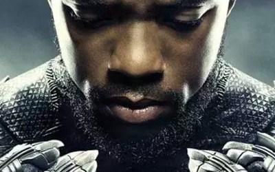 Black Panther Highlights