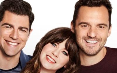 Saying a Final Farewell to New Girl