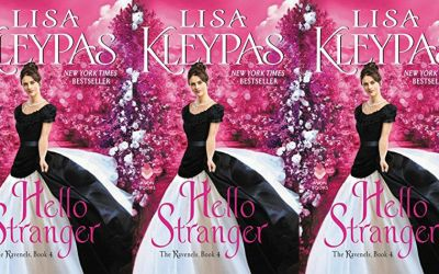 Review + Giveaway: Hello Stranger by Lisa Kleypas