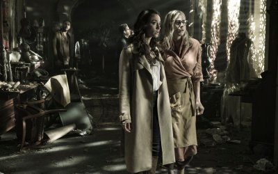 The Magicians 311 – Twenty-Three
