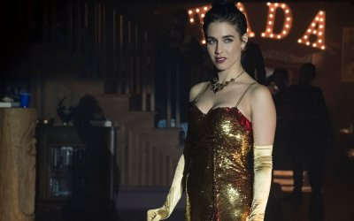 The Magicians 309 – All That Josh