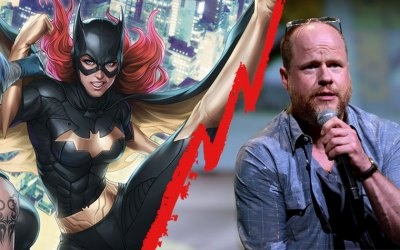The Best Move for Batgirl: Whedon Leaves the Project