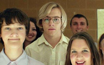 Never Make Friends Ever: My Friend Dahmer – reviewed