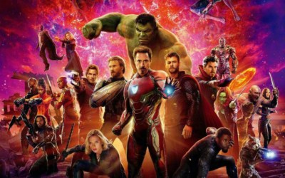 "A Spoiler Free Review of ""Avengers: Infinity War"""