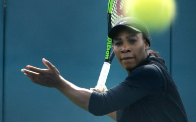 """Twirl and Cry with """"Being Serena"""" on HBO"""
