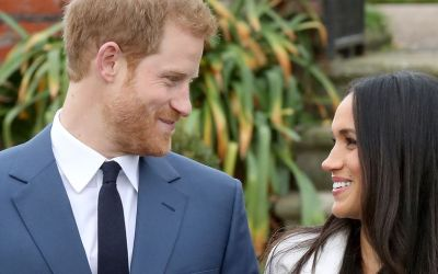Royal Wedding Countdown: Throwing the perfect watch party