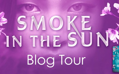 Read This: Smoke in the Sun by Renee Ahdieh